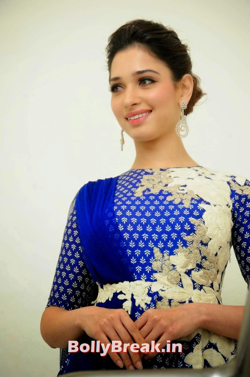 Tamanna Back: Tamanna Backless Dress Images, Tamanna Hot Photoshoot Pics