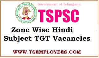 TSPSC Zone Wise Hindi Subject TGT Vacancies TSPSC Subject Wise Vacancies Zone wise Zonal wise vacancies Hindi Subject TSPSC Gurukulam TGT vacancies zone wise district wise TREIS, TSWREIS, TMREIS, TTWREIS, MJPTBCWREIS Recruitment 2017 TSPSC Gurukulam vacancies subject wise TSPSC TGT gurukul Recruitment Notification 2017 7032 posts School wise subject wise district wise zoneal eise zone wise caste wise vacancies Telangana TGT Vacancies 2017 Teaching, Non Teaching Posts 2017 Recruitment TSPSC Recruitment Subject wise TGT posts vacancies in Telangana gurukulams, Subject wise TGT posts vacancies for TSPSC Gurukulams Recruitment 2017, Trained Graduate Teachers in Residential Educational Institutions Societies treis,tswreis,tmreis,ttwreis,mjptbcwreis TSPSC gurukul recruitment notification 2017 Gurukulam recruitment, Gurukulam teacher posts, SW,BC,ST,Minority Schools Recruitment, Gurukulam Societies Teaching,Non Teaching Posts, Gurukulam Residential Schools recruitment, Gurukulams Direct recruitment,Ranga Reddy, Karimnagar  , Warangal Urban  ,  Khammam  , Nalgonda   ,  Adilabad  , Medak  , Nizamabad  , Hyderabad  , Jayashankar(BhupalPalli)  , Asifabad( Komaram Bheem)  , Jogulamba Gadwal  , Jagtial  , Jangaon  , Kamareddy  , Mancherial  , Bhadradri Kothagudem  , Medchal-Malkajgiri  , Nagarkurnool  , Nirmal  , Peddapally  , Sangareddy  , Vikarabad  , Siddipet  , Rajanna Sircilla  , Suryapet  , Siddipet  , Wanaparthy  , Warangala Rural  , Yadadri  in Telangana State Subject wise TGT posts vacancies for TSPSC Telangana REI Societies Recruitment, Subject wise TGT posts vacancies for TSPSC TS Residential Schools Recruitment, Subject wise TGT posts Vacancies