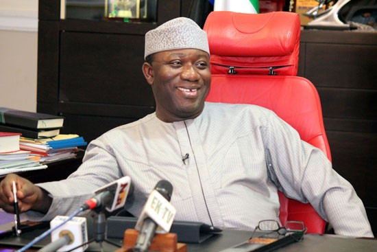 fayemi sue ekiti house of assembly