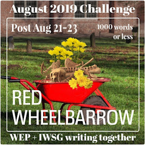 The August 2019 Challenge