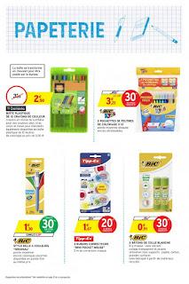 Catalogue Intermarché 18 au 30 Juillet 2017