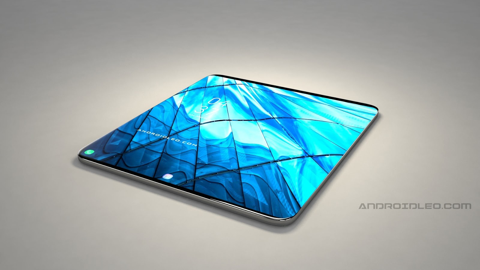 Samsung Galaxy f foldable Price specifications