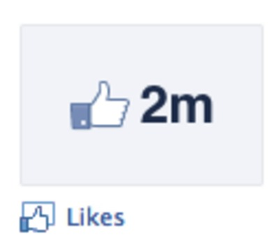 Great White DJ: Two Million Likes = One Free Song