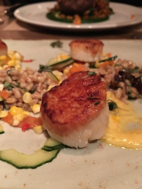 SLATE Orlando Restaurant Review | The Chef Next Door