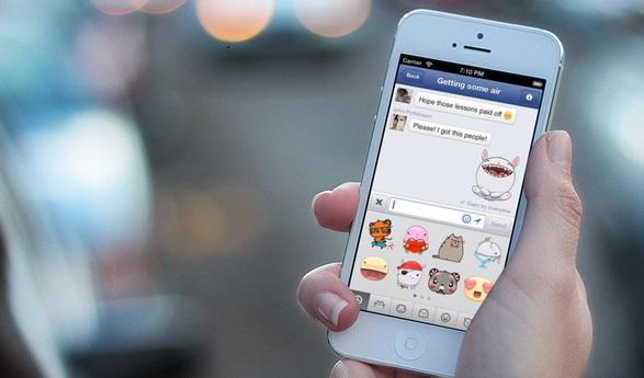 Cara Mudah Log Out Dari Facebook Messenger 100% Berhasil