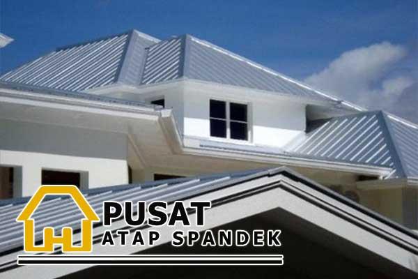 Harga Spandek, Harga Atap Spandek, Harga Seng Spandek,Harga Atap Spandek Per Meter Per Lembar 2019