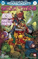 DC Renascimento: Novos Titãs #3