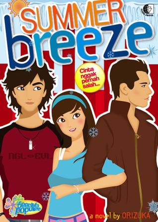 Karya novel download orizuka ebook