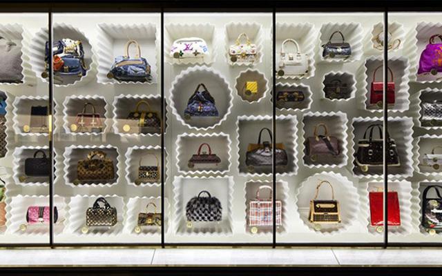 Marzua escaparates con objetos grandes - Objetos de decoracion ...