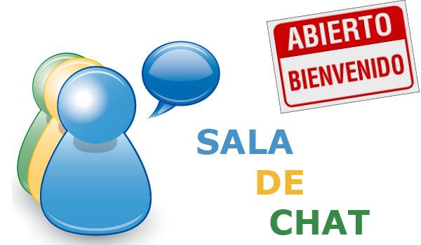 Chat sala
