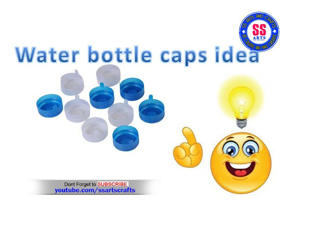 Here is water bottle caps  reuse idea,how to re use plastic bottle caps,best out of waste with water bottle caps idea,plastic bottle caps upcycle crafts,kids crafts with bottle caps,bottle caps wall hanging,wall decor using plastic bottle caps,diy plastic bottle caps idea,recycled plastic bottle crafts,how to make plastic bottle caps wall decor ssartscrafts youtube channel videos