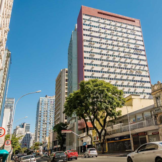 Edifício Arnaldo Thá