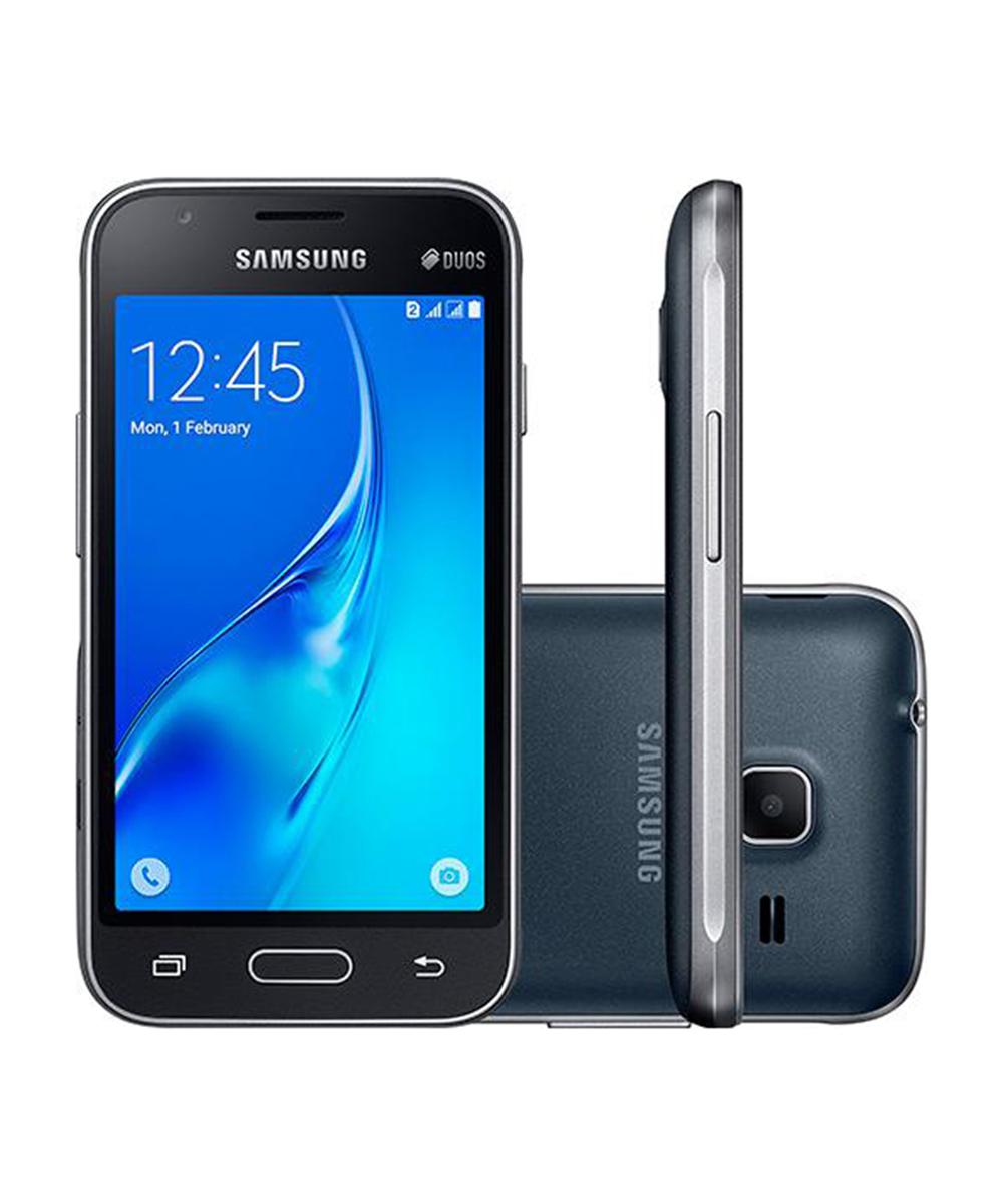 smartphone samsung galaxy j1 mini dual tela 4 0. Black Bedroom Furniture Sets. Home Design Ideas