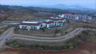 Kepala Dinas Bina Marga Bandung Barat Terancam Dicopot