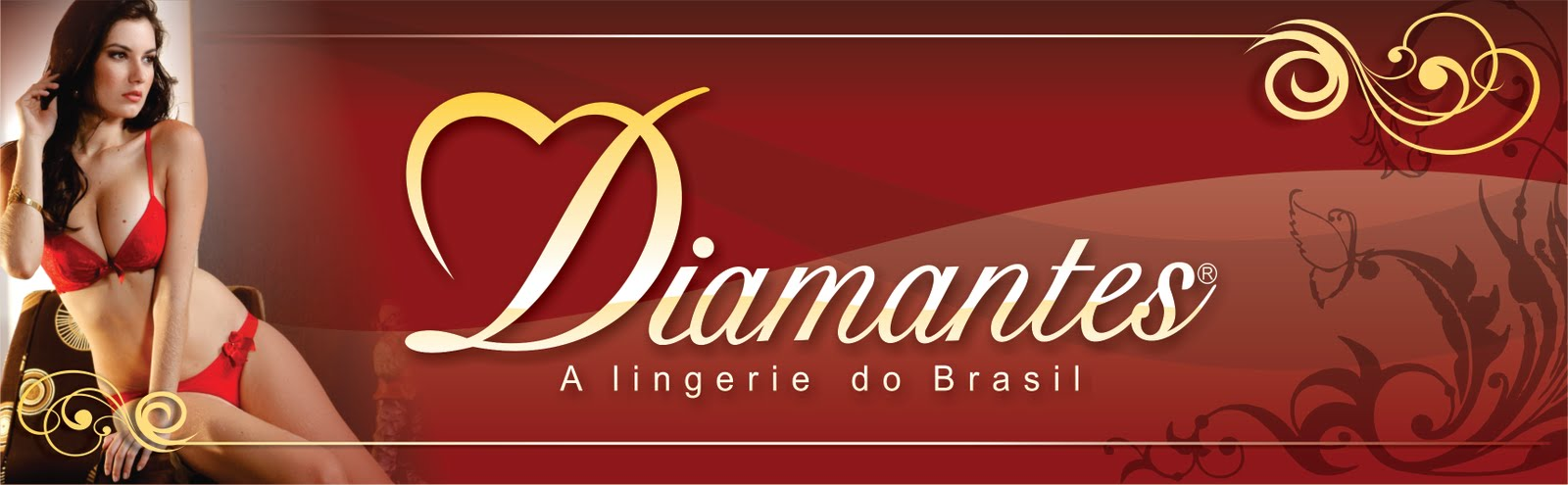 c546e171d Sejam bem vindos a Diamantes Lingerie e preparem-se