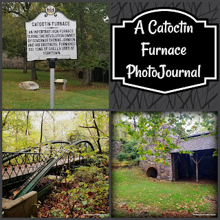 A Catoctin Furnace PhotoJournal on Homeschool Coffee Break @ kympossibleblog.blogspot.com