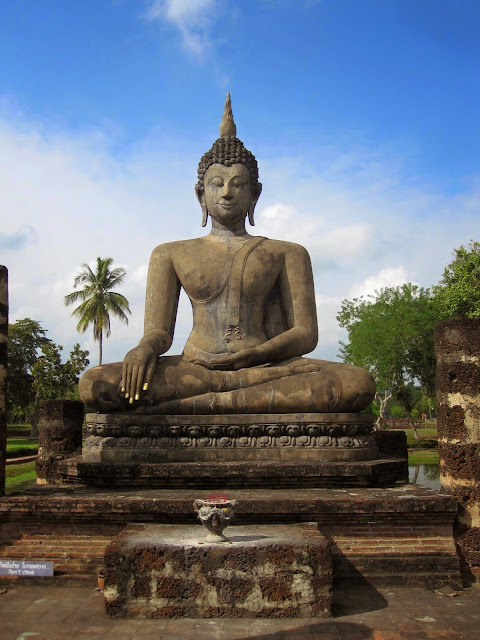 Đạo Phật Nguyên Thủy - Kinh Tiểu Bộ - Trưởng lão ni Isidàsi