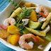 แกงเลียงกุ้งสดผักรวม เมนูเพื่อสุขภาพแสนอร่อย ทำง่าย มากด้วยคุณค่า