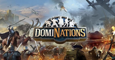 DomiNations  Mod Apk Download
