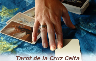 Tarot Cruz Celta