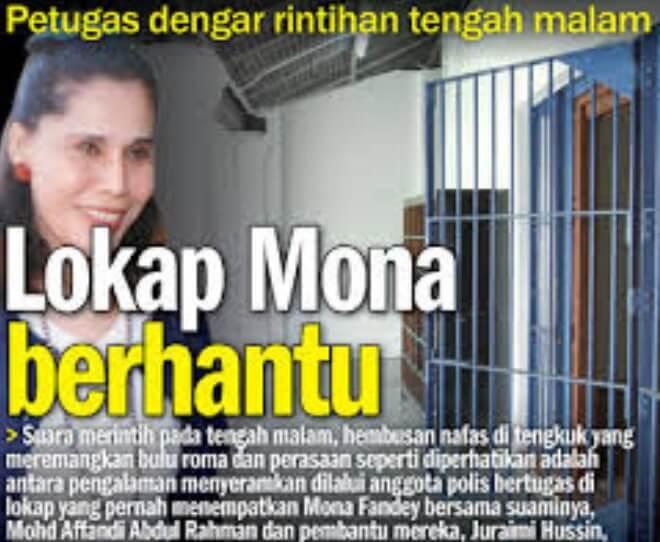 10 Kes Pembunuhan Paling Misteri Di Malaysia