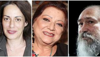 Διάσημοι Έλληνες που Πέθαναν μέσα στο 2018. Με τον 4ο Η Θλίψη Ήταν τεράστια.