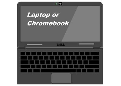 Apa itu Chromebook
