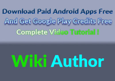 How to Download Paid Apps Free Video Tutorial