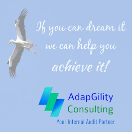 AdapGility Consulting