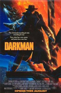 Darkman – DVDRIP LATINO
