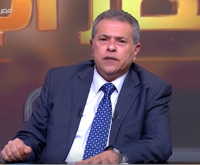 برنامج مصر اليوم حلقة 15-3-2019 توفيق عكاشة