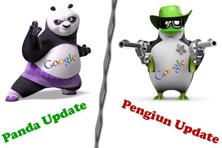 طريقة معرفه ان كان موقعك معاقب من جوجل ام لا
