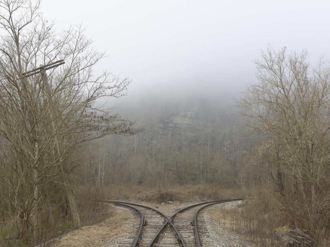 Harlan, Kentucky, December 2015 (c) Mark Power