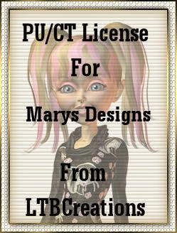 LTBCreations License