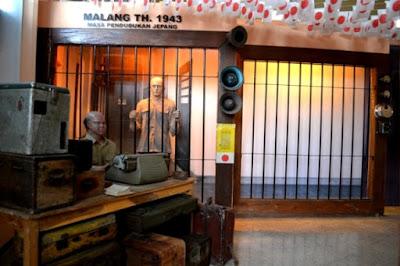kimkanuruhantravel, Museum Malang Tempoe Doeloe, Travel Malang Semarang, Travel Semarang Malang, Wisata Malang