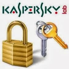 Kaspersky Keys 2 Oktober 2013
