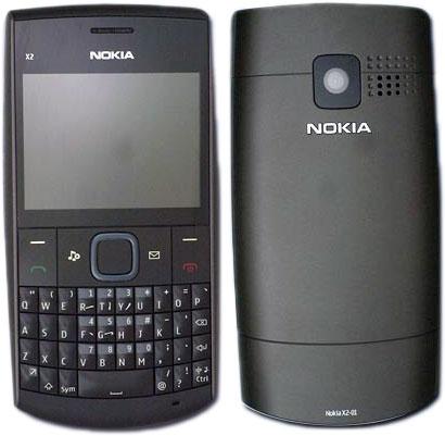 Hp Second Price Harga Hp Second Nokia X2 01