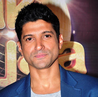 Farhan Akhtar, Biography, Profile, Age, Biodata, Family , Wife, Son, Daughter, Father, Mother, Children, Marriage Photos.
