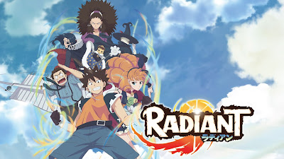 Radiant Subtitle Indonesia [Batch]