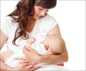 Menyusui Bayi dengan Masalah Kesehatan