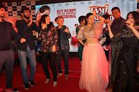 Star cast having fun at Sangeet Ceremony For movie Laali Ki Shaadi Mein Laaddoo Deewana (39).JPG