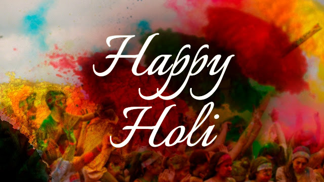 Happy Holi Images Download HD