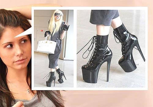 Tips Memilih Sepatu Wanita Yang Nyaman 7bd0b1eeed
