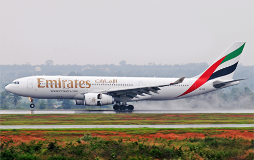 Luxury Emirates Private Jets in India
