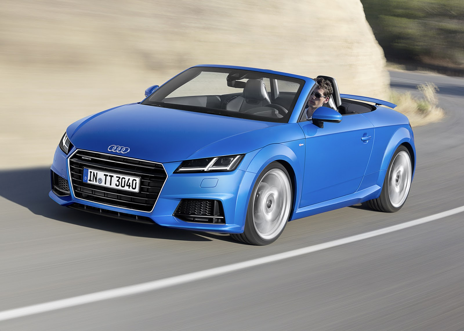 audi tt e tts roadster 2015 audi autopareri. Black Bedroom Furniture Sets. Home Design Ideas