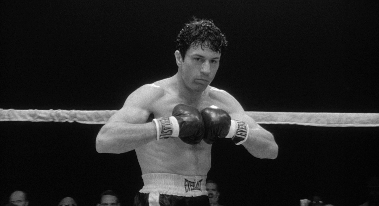 raging bull 80s - photo #5