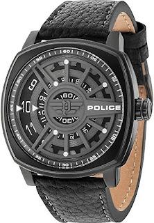 Police 15239JSB/13