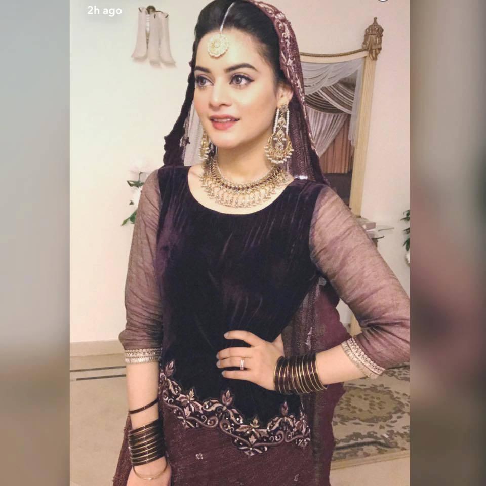 Pashto World Official Blog  Pakistani Actress Aiman -3043