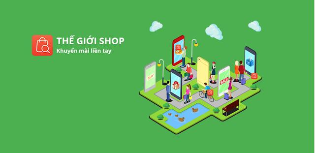 thế giới shop, thế giới shop kiếm tiền, the gioi shop kiem tien online, thế giới shop kiếm thẻ cào.