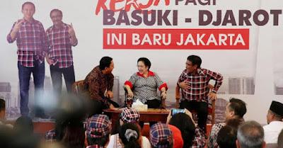 Dinilai Panik dan Cium Aroma Kekalahan, PDIP Lakukan Ini di Pilkada DKI Jakarta